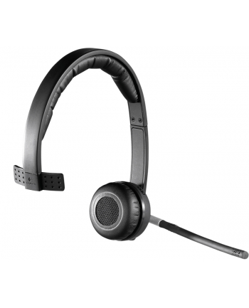 Logitech Wireless Headset mono H820E