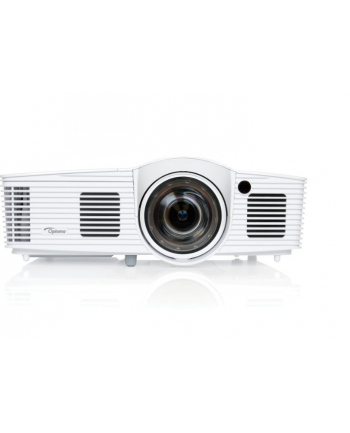 Projector Optoma EH200ST DLP, Short Throw; 1080p, 3000; 20000:1