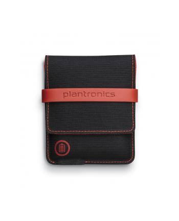 Plantronics BackBeat GO 2 czarne + etui ładujące