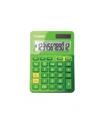 Canon Kalkulator LS-123K-Metallic GREEN