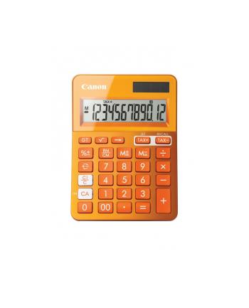 Canon Kalkulator LS-123K-Metallic ORANGE