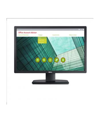 Dell Monitor U2412M Ultrasharp 24'' Monitor BLACK