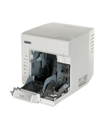 OKAZJA! Drukarka Epson TM-C610 Ethernet PS ECW / Tania eksploatacja, LAN, USB,automatyczna gilotyna.(Polska dystrybucja, towar NOWY)