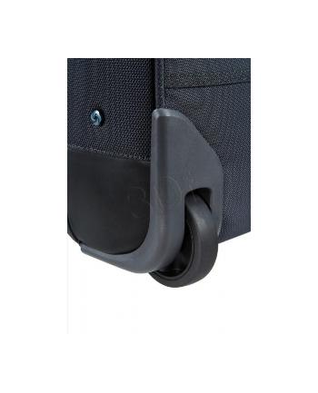 Wózek biuro SAMSONITE 39V08009 15.6'' VECTURA komp, tablet, kiesz., c. szary