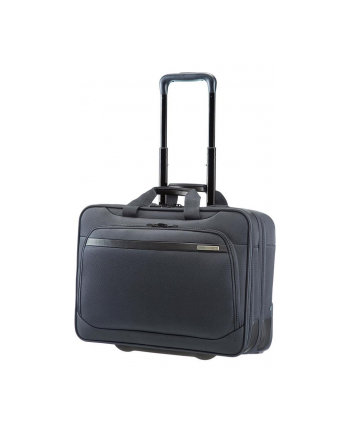 Wózek biuro SAMSONITE 39V08010 17,3'' VECTURA komp, tab, dok, bagaz. kiesz, c.sz