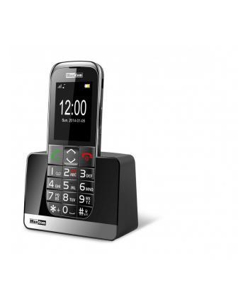 MaxCom MM720BB, Telefon GSM (Kolorowy Wyświetlacz)