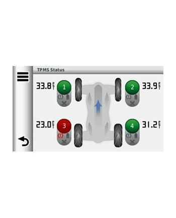 Garmin Czujnik Ciśnienia W Oponach TPMS