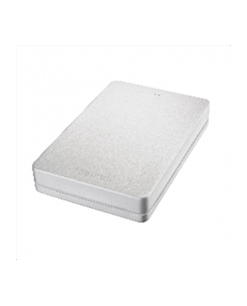 Dysk zewnętrzny Toshiba 2TB 2,5''  CANVIO ALU 3S silver