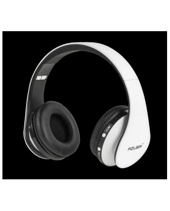 Słuchawki bezprzewodowe AZUSA SN-BT1001 (czytnik SD, radio)