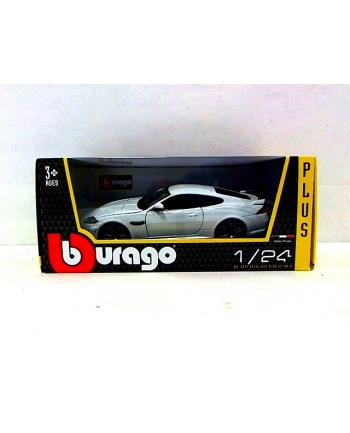 BBURAGO Jaguar XXRS