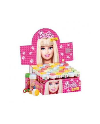 BRIMAREX Bańki 60ml36szt. Barbie