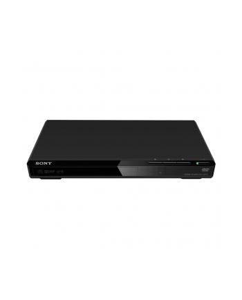 Odtwarzacz DVD Sony DVP-SR170B