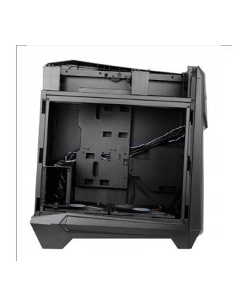 Silverstone  Raven 5 Black  Midl Tower Chasis, USB 3.0 x2,  black chasis,  w/o PSU, mATX / ATX
