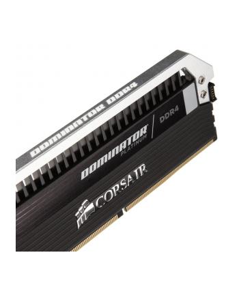 Corsair Dominator Platinum 4x4GB 2666MHz DDR4 CL16 Unbuffered 1.2V