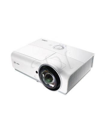 Projektor Vivitek DX881ST (DLP, XGA, 3300 ANSI, 12000:1, 3D Ready, HDMI)