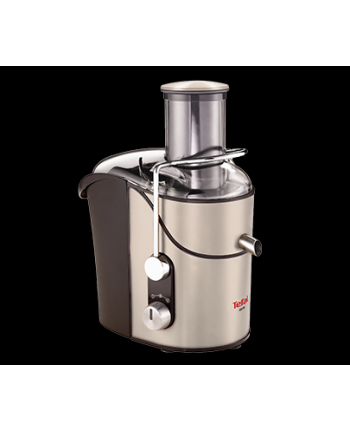 Sokowirówka TEFAL Smith XXL ZN 655H Silver Premium