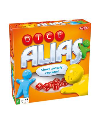 TACTIC Gra Dice alias