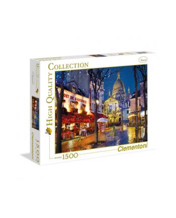 CLEMENTONI 1500 EL. Paryż Montmartre