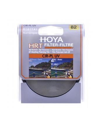 HOYA FILTR POLARYZACYJNY PL-CIR HRT 82 MM
