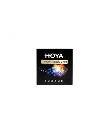 HOYA FILTR VARIABLE DENSITY 62 MM