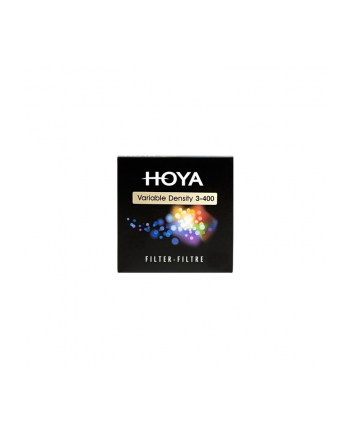HOYA FILTR VARIABLE DENSITY 72 MM