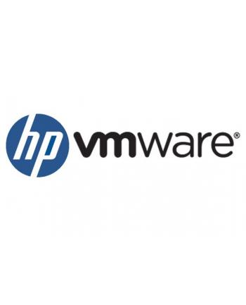 HP VMw vSphere Std 1P 1yr E-LTU BD710AAE