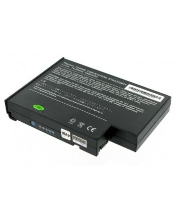 Whitenergy bateria HP Pavilion ze1000 Acer Aspire 1300 4400mAh Li-ion 14.8V