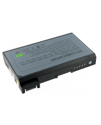Whitenergy bateria Dell Latitude C/CP/CPI/ cpx 4460mAh Li-ion 14.8V