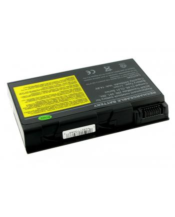 Whitenergy bateria Acer TravelMate 290 4400mAh Li-Ion 14.8V