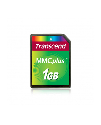 TRANSCEND HIGH SPEED MMC 1024 MB