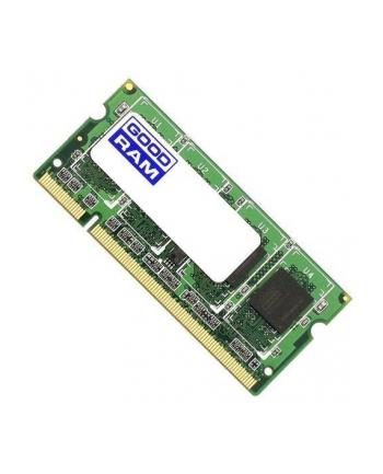 GOODRAM DED.NB W-FSA1600SL8G 8GB 1600MHz DDR3 1 35V