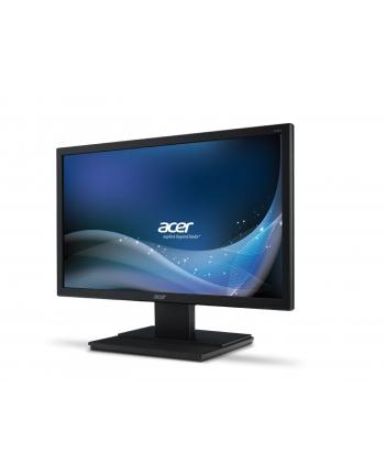 Acer LED  V246HLbmd 61cm (24'') 16:9 FHD 5ms 100M:1 DVI głośniki czarny TC