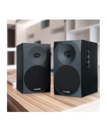 Microlab B-70 2.0 Speakers/ 20W RMS (10W+10W)