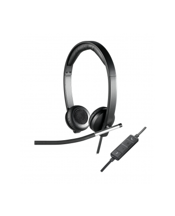Logitech USB Headset H650e Stereo
