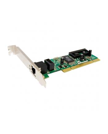 EDIMAX GIGABIT ETHERNET PCI ADAPTERw/low profile bracket (EN)