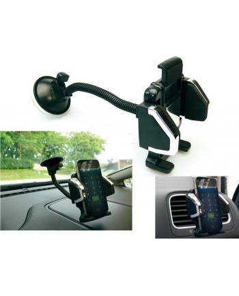 Sandberg Holder - Uniwersalny samochodowy uchwyt na telefony