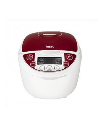 Multicooker TEFAL Fuzzy Logic RK 7051