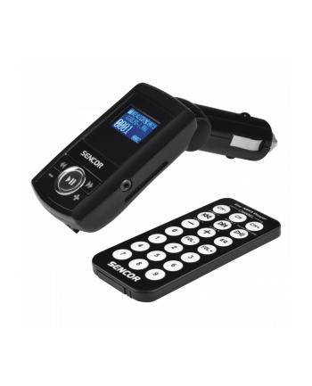 SWM 160R MODULATOR FM, MP3