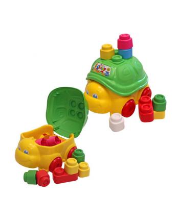 CLEMENTONI Koszyk żółwik