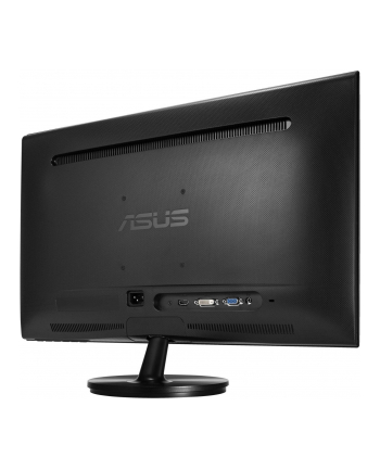 Monitor LCD 23,6'' LED ASUS VS247HR