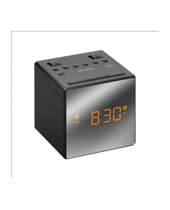 Radiobudzik Sony IC-FC1TW (Dual alarm)