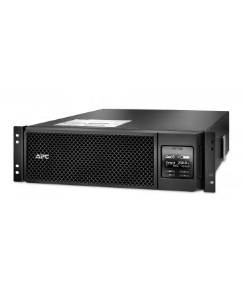 APC Smart-UPS SRT 5000VA RM 230V SRT5KRMXLI