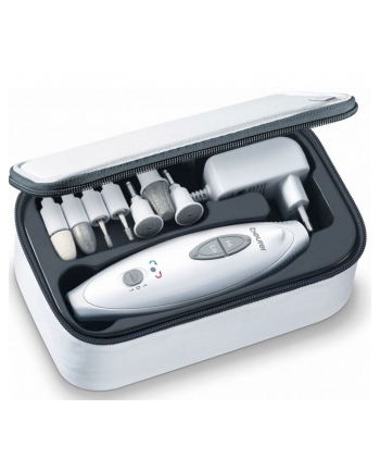 Zestaw do manicure/pedicure BEURER MP 41