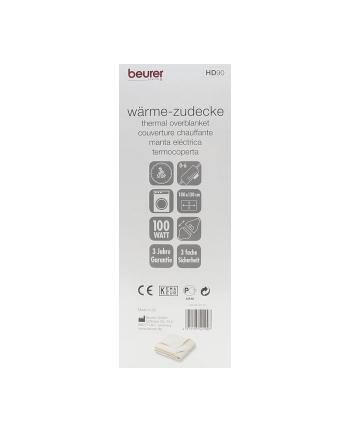Koc elektryczny BEURER HD 90
