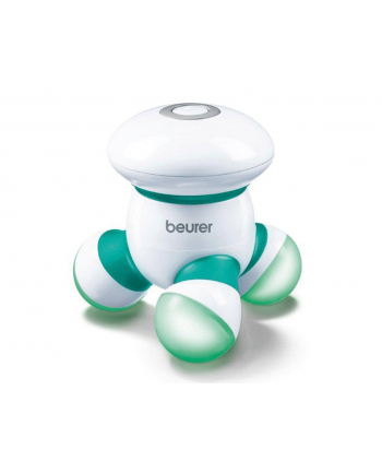 Mini masażer BEURER MG 16 /zielony