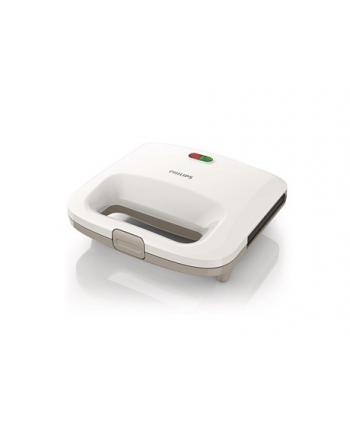 Opiekacz do kanapek biały          HD2395/00
