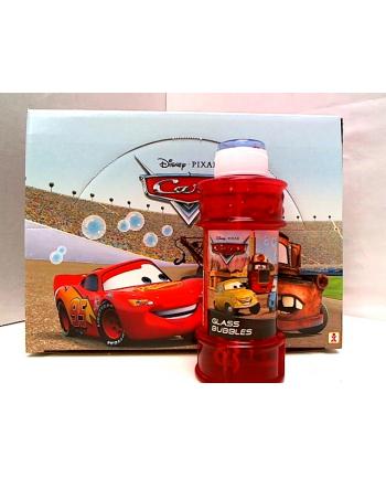 BRIMAREX Bańki 300ml12szt. Glass Cars