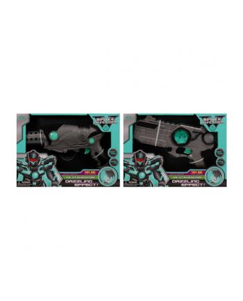 ARTYK Pistolet Space Defender IV