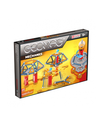 GEOMAG Mechanics 222 el.