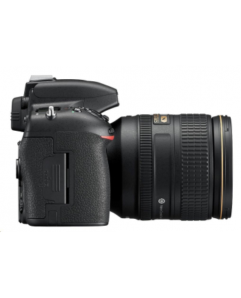 APARAT NIKON D750 + 24-120mm